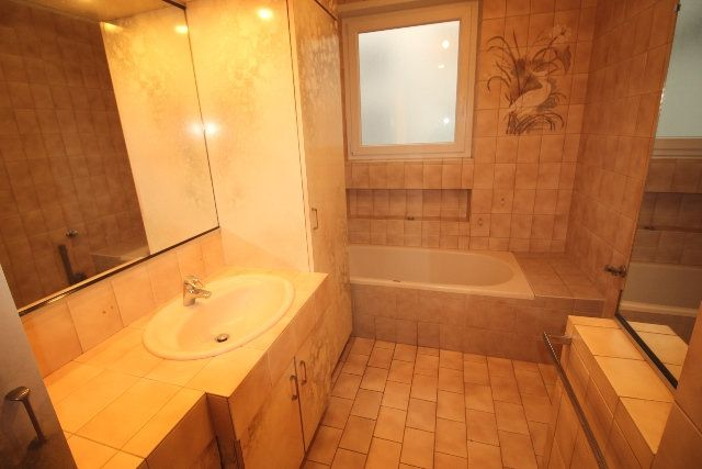 Appartement à louer 5 122.4m2 à Strasbourg vignette-7