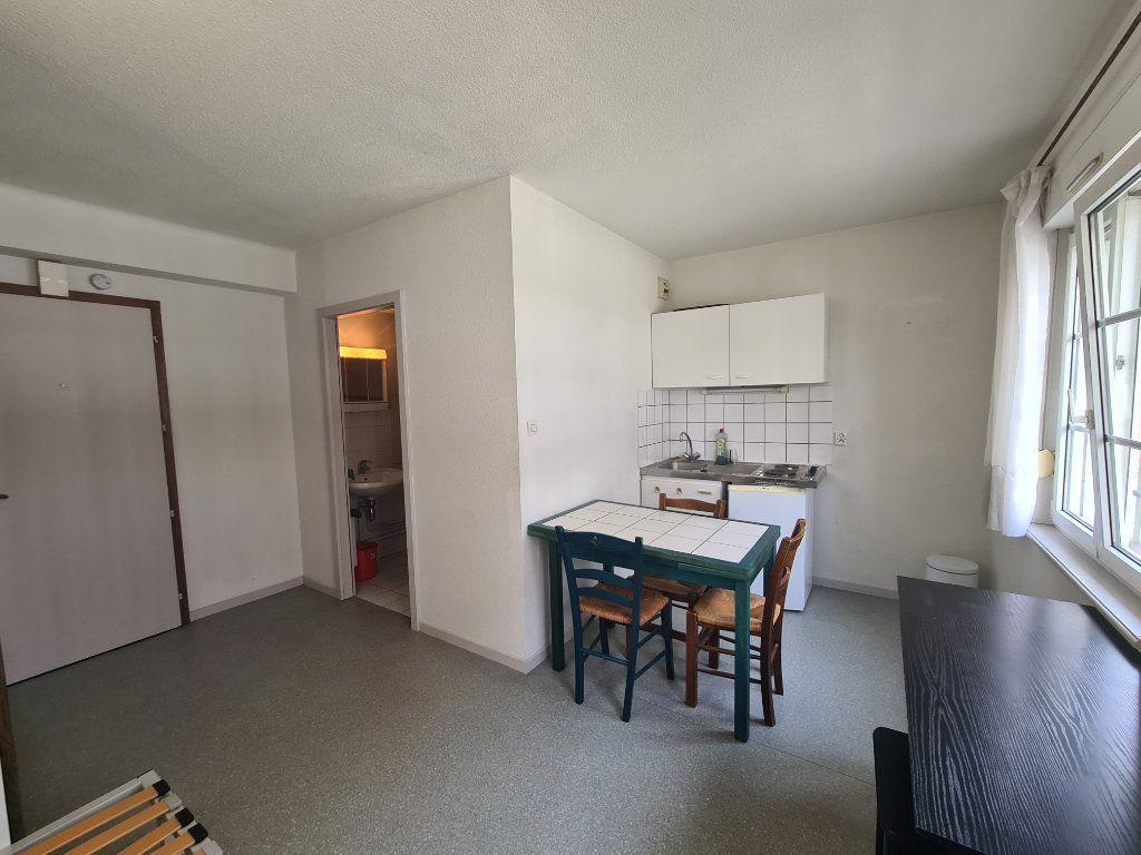 Appartement à louer 1 17.81m2 à Strasbourg vignette-1