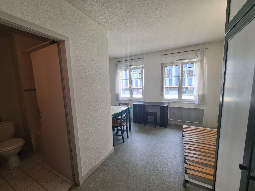 Appartement à louer 1 17.81m2 à Strasbourg vignette-2