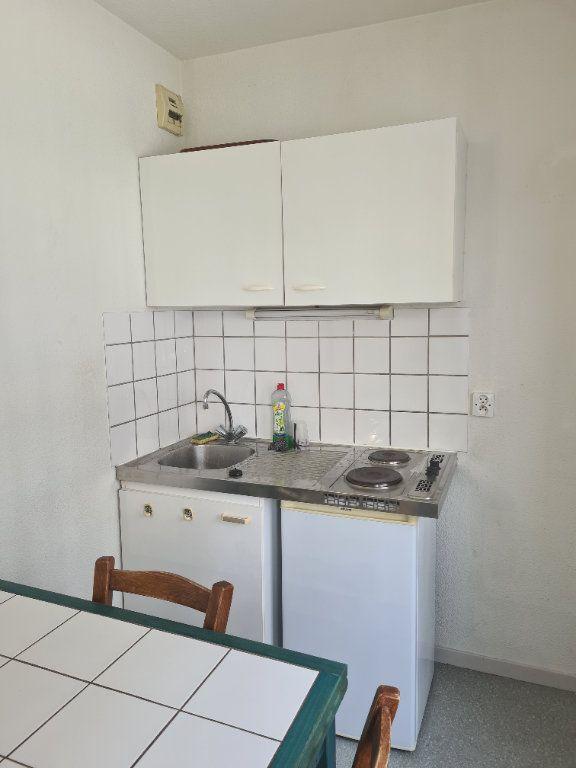 Appartement à louer 1 17.81m2 à Strasbourg vignette-4