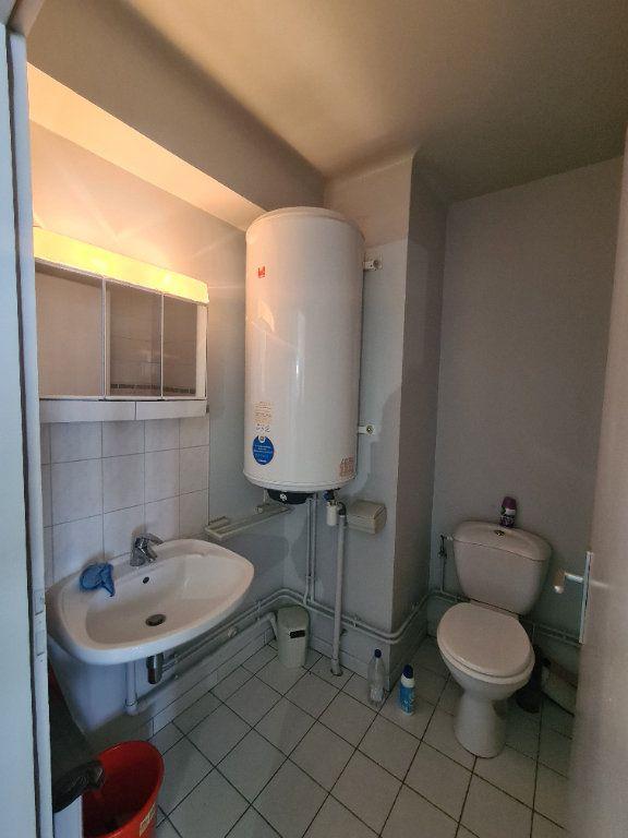 Appartement à louer 1 17.81m2 à Strasbourg vignette-6