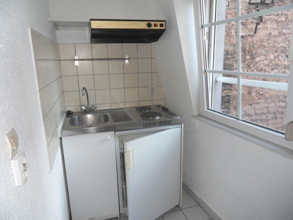 Appartement à louer 1 31.24m2 à Strasbourg vignette-3