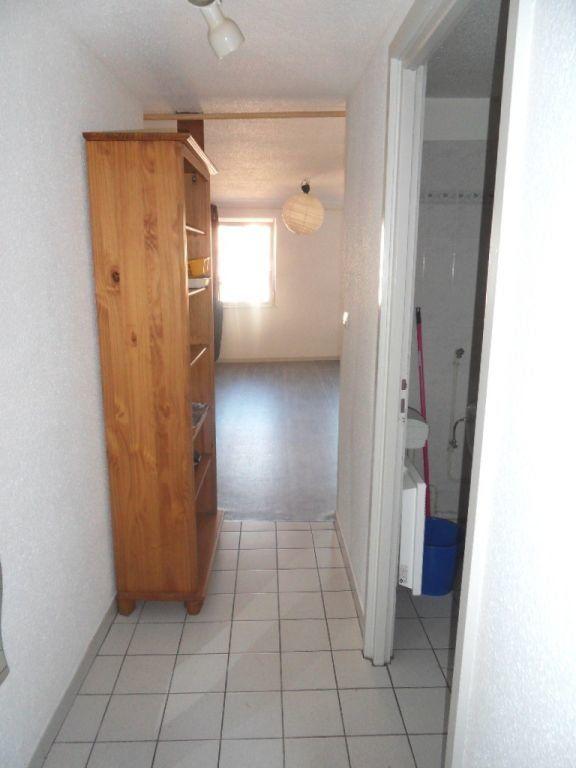 Appartement à louer 1 31.24m2 à Strasbourg vignette-5