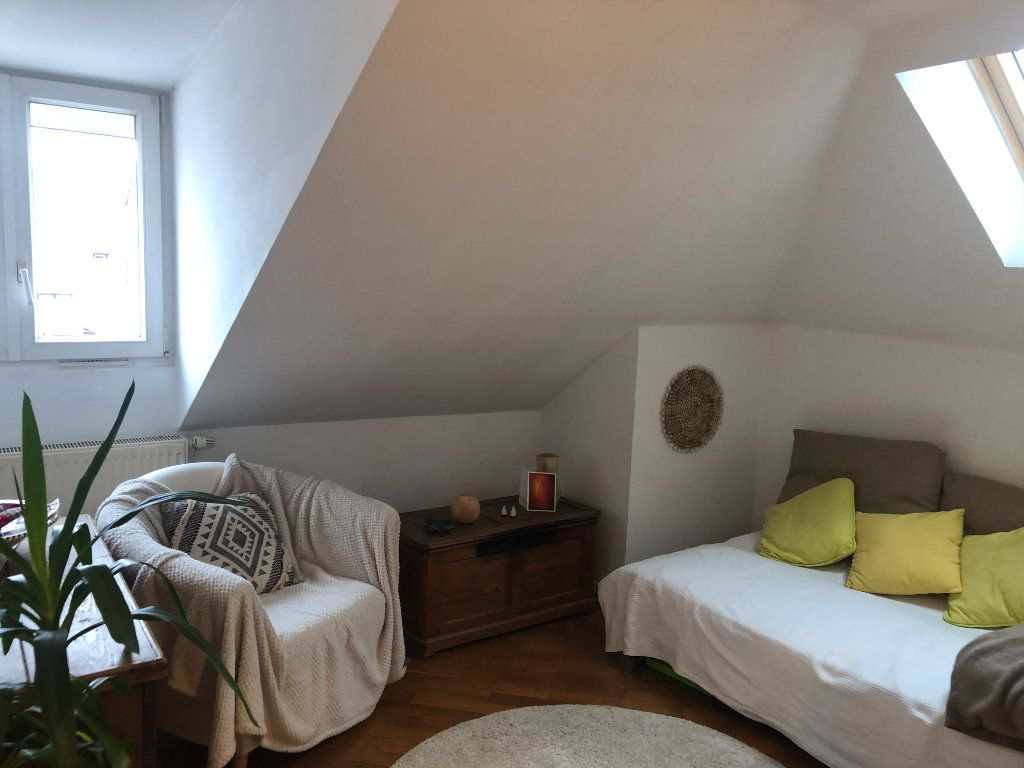 Appartement à louer 3 45.84m2 à Strasbourg vignette-3