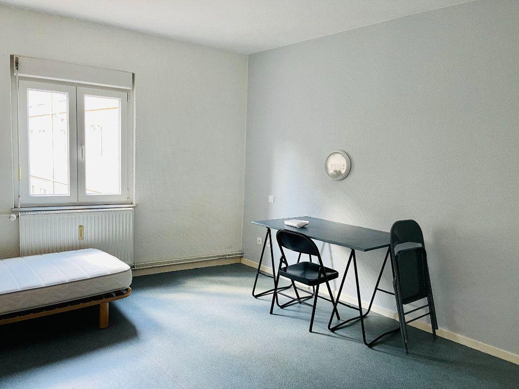 Appartement à louer 1 21.71m2 à Strasbourg vignette-2