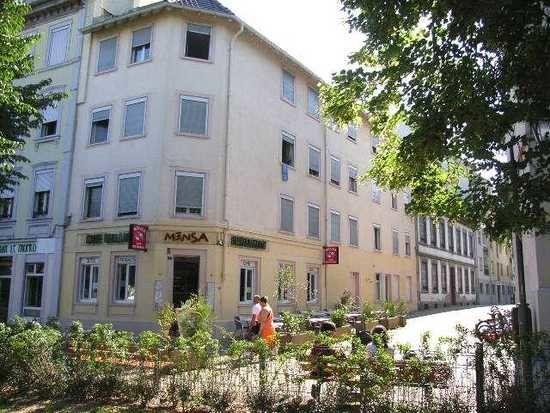 Appartement à louer 1 21.71m2 à Strasbourg vignette-4