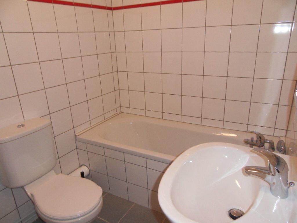 Appartement à louer 1 21.71m2 à Strasbourg vignette-5