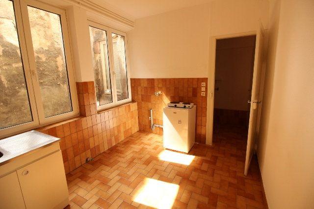 Appartement à louer 1 32.92m2 à Strasbourg vignette-3