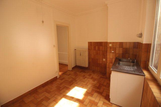 Appartement à louer 1 32.92m2 à Strasbourg vignette-4