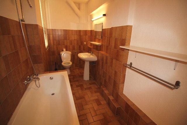 Appartement à louer 1 32.92m2 à Strasbourg vignette-5