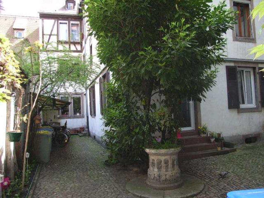 Appartement à louer 3 47.47m2 à Strasbourg vignette-1