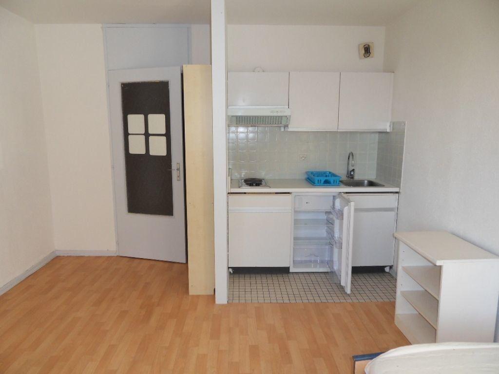 Appartement à louer 1 27.77m2 à Strasbourg vignette-1