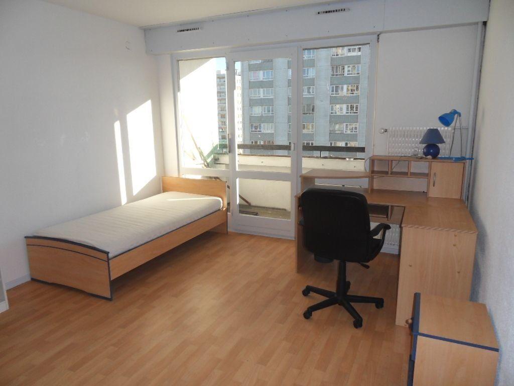 Appartement à louer 1 27.77m2 à Strasbourg vignette-2