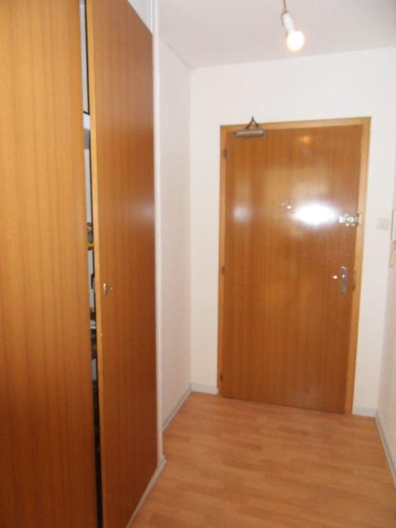 Appartement à louer 1 27.77m2 à Strasbourg vignette-4