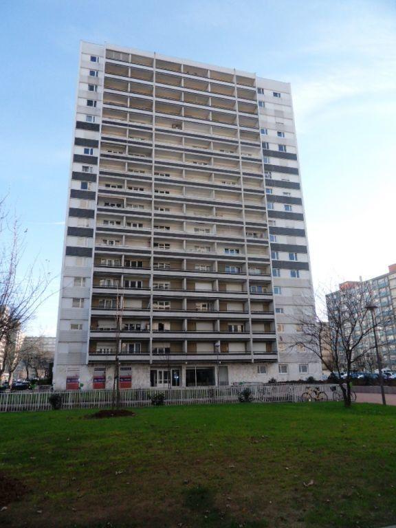 Appartement à louer 1 27.77m2 à Strasbourg vignette-6