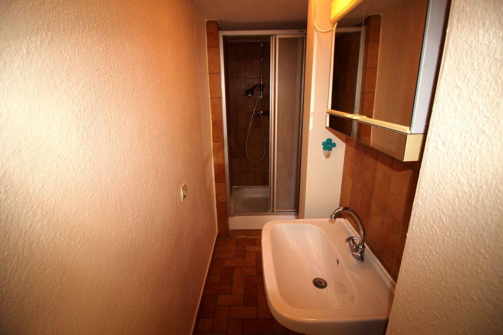 Appartement à louer 1 27.23m2 à Strasbourg vignette-4