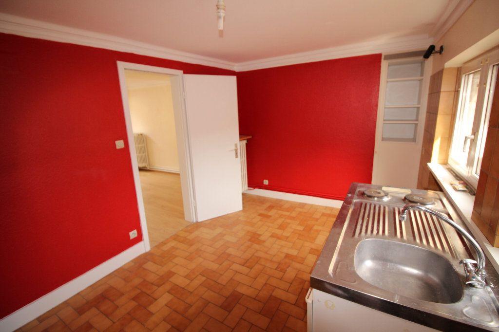 Appartement à louer 1 27.23m2 à Strasbourg vignette-5