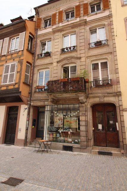 Appartement à louer 1 27.23m2 à Strasbourg vignette-6