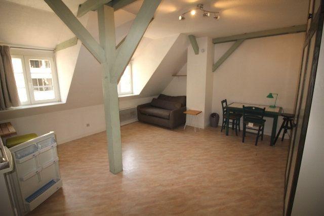 Appartement à louer 1 30.82m2 à Strasbourg vignette-1