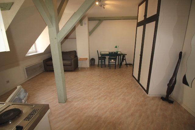 Appartement à louer 1 30.82m2 à Strasbourg vignette-3