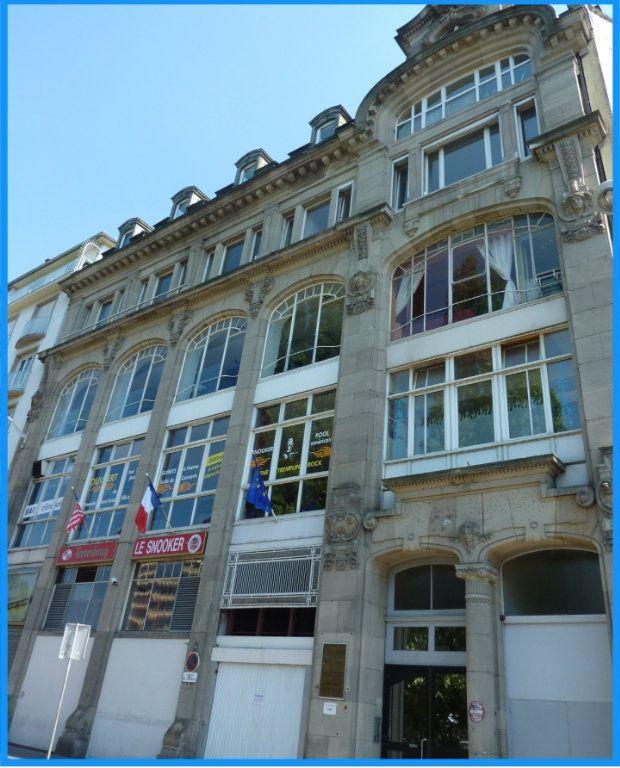 Stationnement à louer 0 8m2 à Strasbourg vignette-1