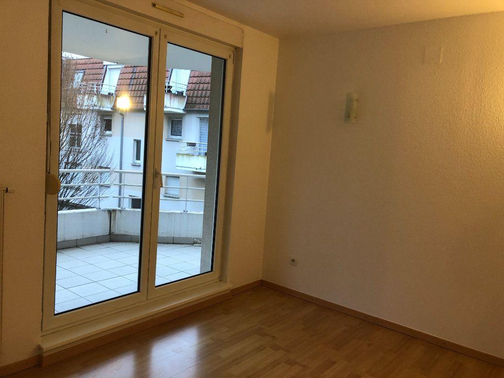 Appartement à louer 4 79.8m2 à Strasbourg vignette-3