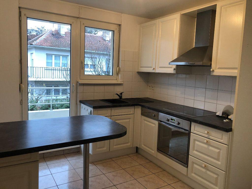 Appartement à louer 4 79.8m2 à Strasbourg vignette-5