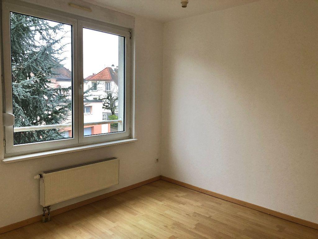 Appartement à louer 4 79.8m2 à Strasbourg vignette-7