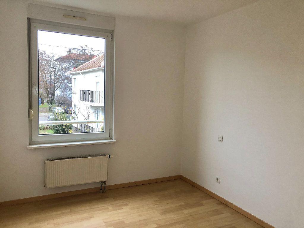 Appartement à louer 4 79.8m2 à Strasbourg vignette-8