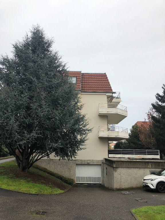 Appartement à louer 4 79.8m2 à Strasbourg vignette-11