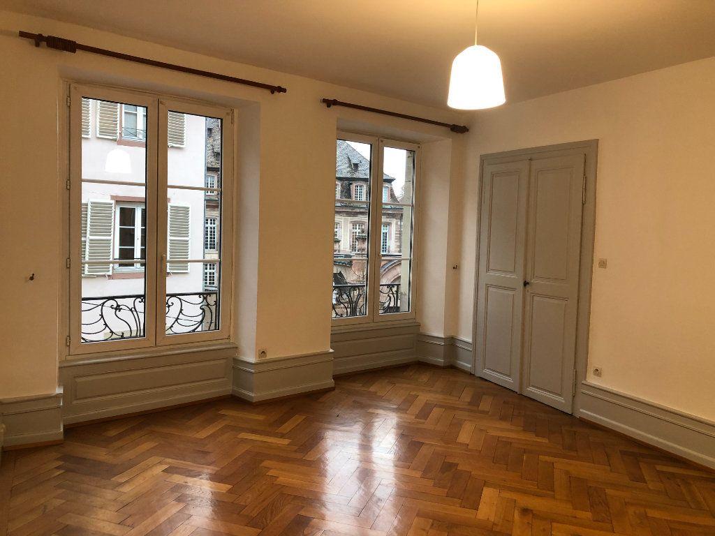 Appartement à louer 2 50.91m2 à Strasbourg vignette-1
