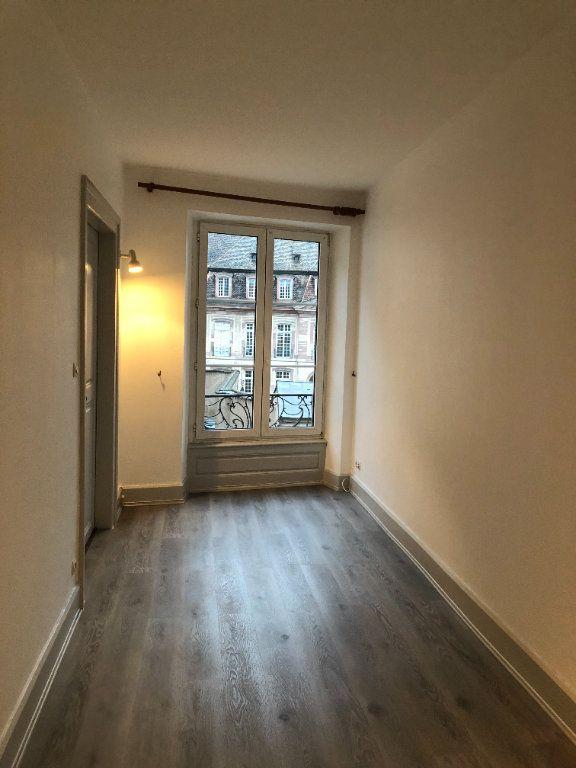Appartement à louer 2 50.91m2 à Strasbourg vignette-3