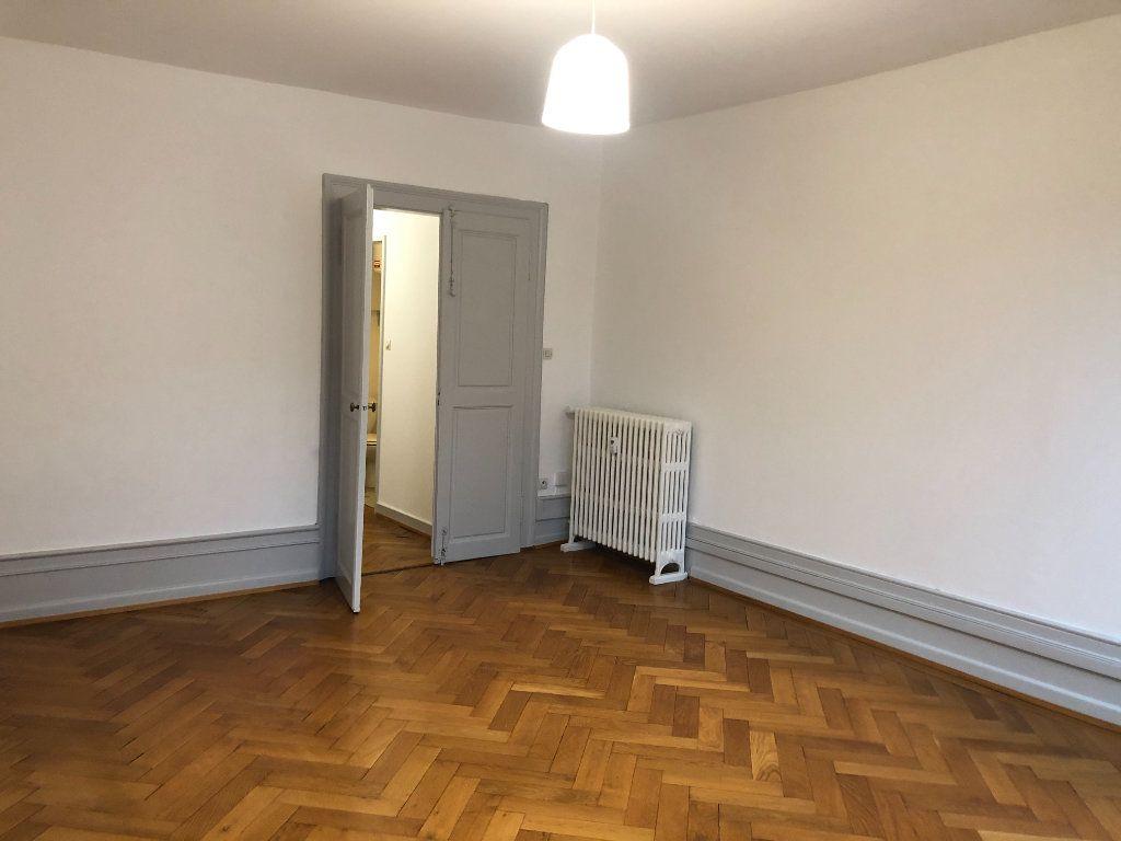 Appartement à louer 2 50.91m2 à Strasbourg vignette-5