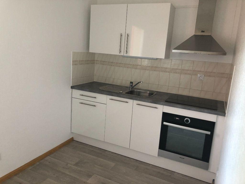 Appartement à louer 2 52.73m2 à Strasbourg vignette-1