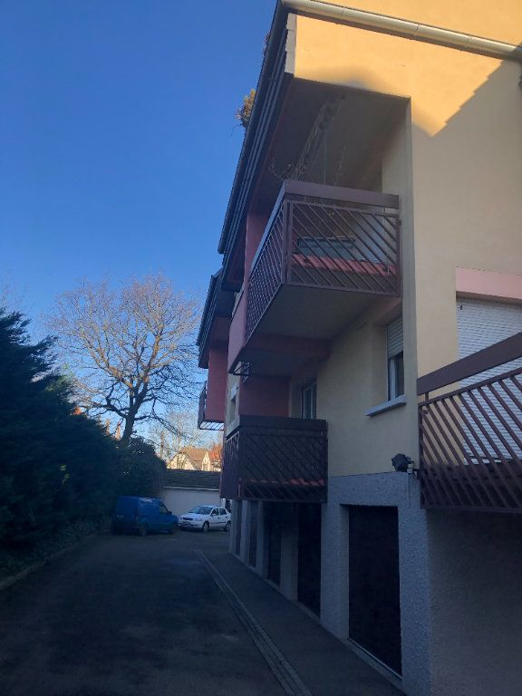 Appartement à louer 2 52.73m2 à Strasbourg vignette-6