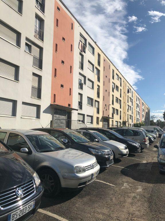 Stationnement à louer 0 0m2 à Strasbourg vignette-1