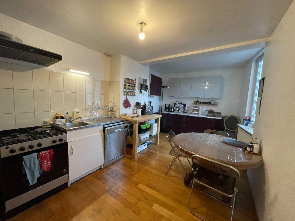 Appartement à louer 2 77.11m2 à Strasbourg vignette-3
