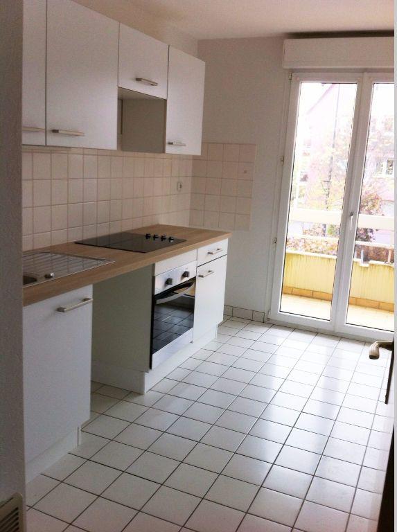 Appartement à louer 2 46.14m2 à Souffelweyersheim vignette-1
