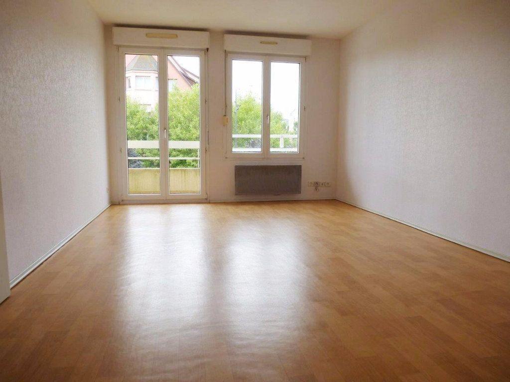 Appartement à louer 2 46.14m2 à Souffelweyersheim vignette-2