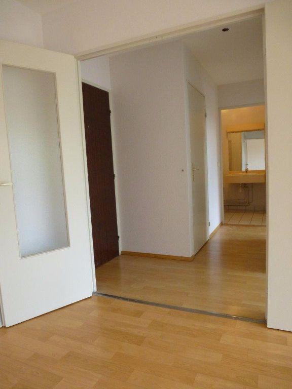 Appartement à louer 2 46.14m2 à Souffelweyersheim vignette-5