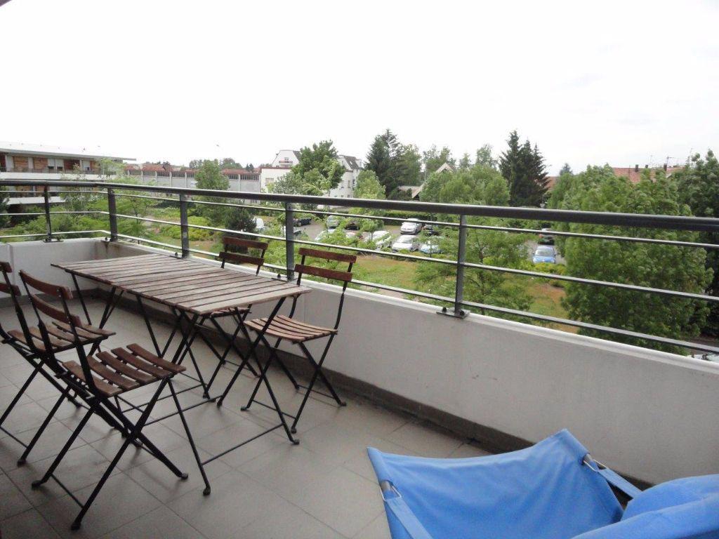 Appartement à louer 3 66.12m2 à Souffelweyersheim vignette-8