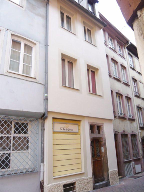 Appartement à louer 1 22.5m2 à Strasbourg vignette-2