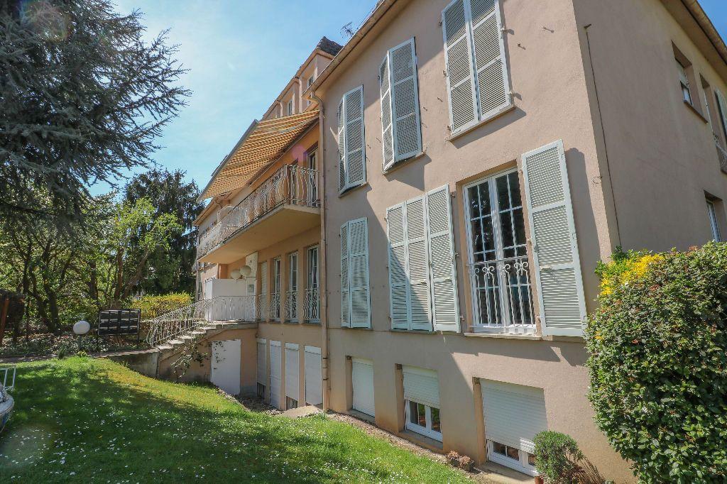 Appartement à louer 2 53.94m2 à Oberhausbergen vignette-5