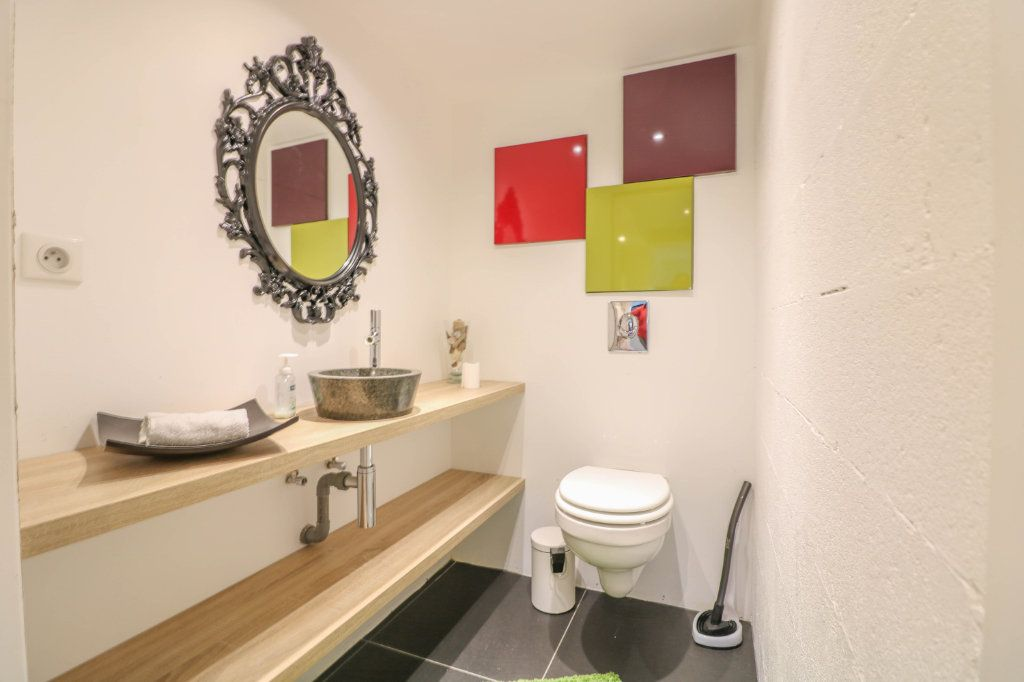 Appartement à louer 2 53.94m2 à Oberhausbergen vignette-7