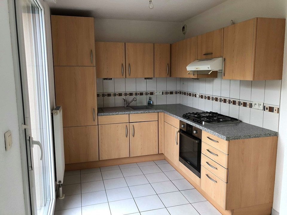 Appartement à louer 4 89m2 à Weyersheim vignette-2