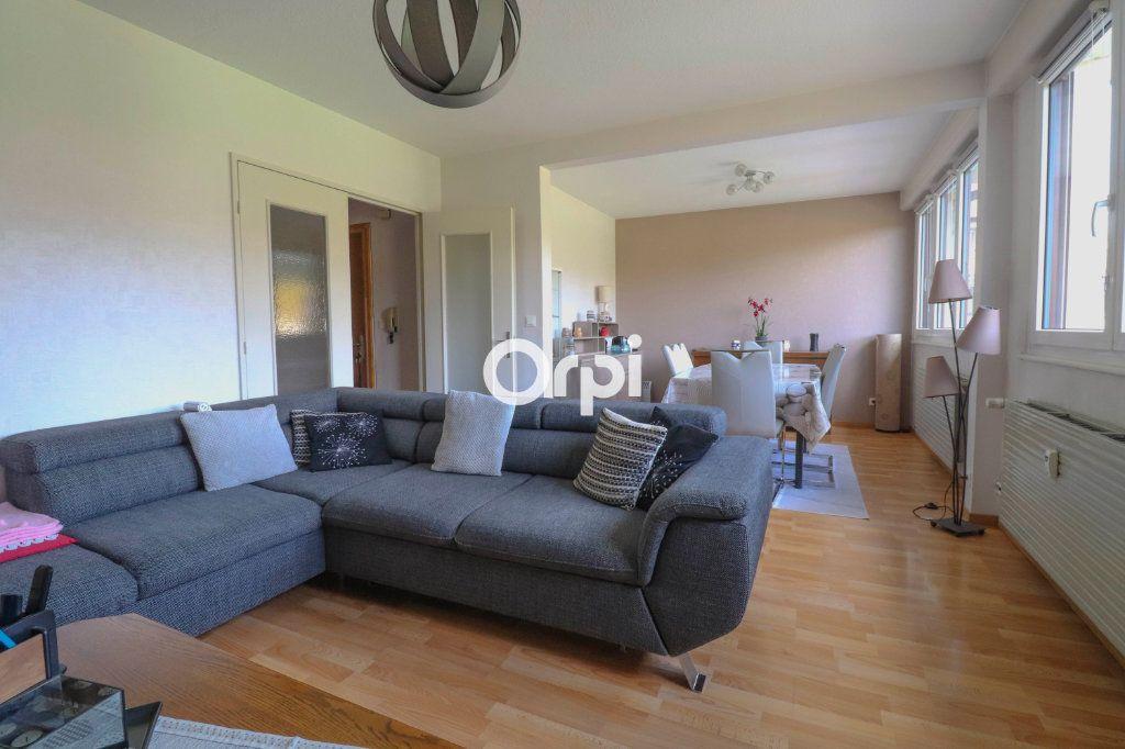 Appartement à vendre 3 81.02m2 à Obernai vignette-1