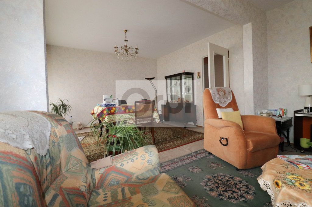 Appartement à vendre 4 85.43m2 à Hoenheim vignette-1