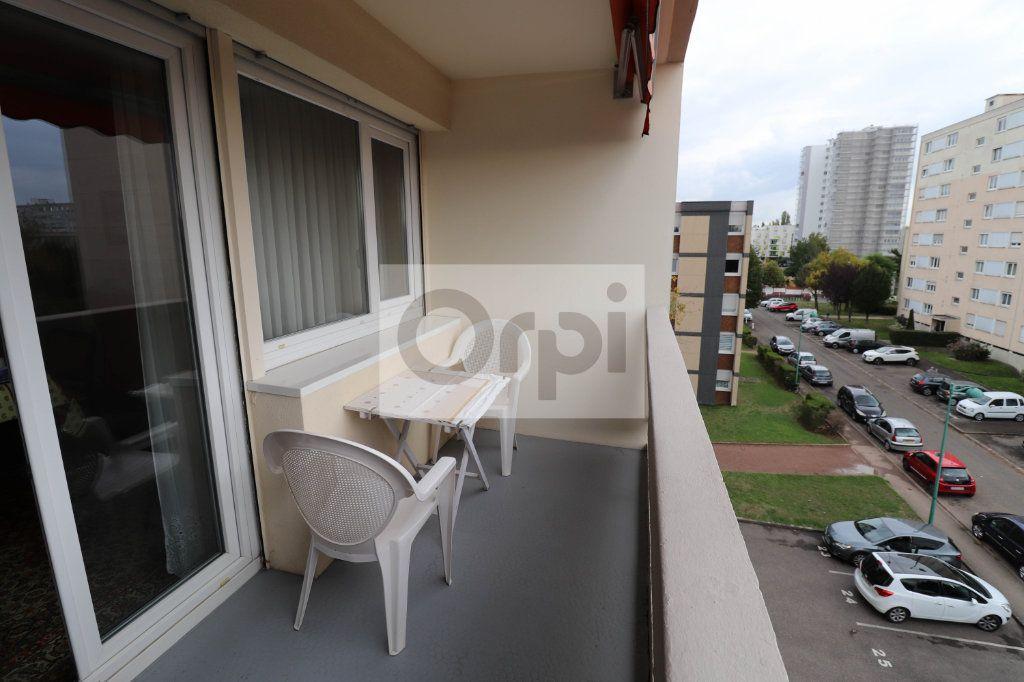 Appartement à vendre 4 85.43m2 à Hoenheim vignette-4