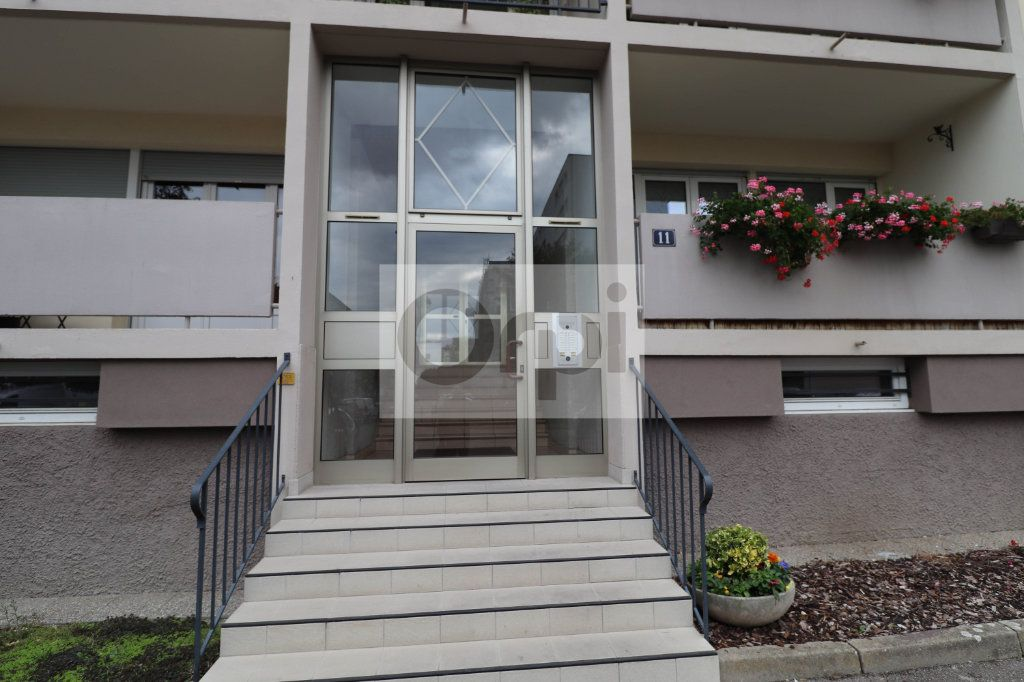 Appartement à vendre 4 85.43m2 à Hoenheim vignette-10