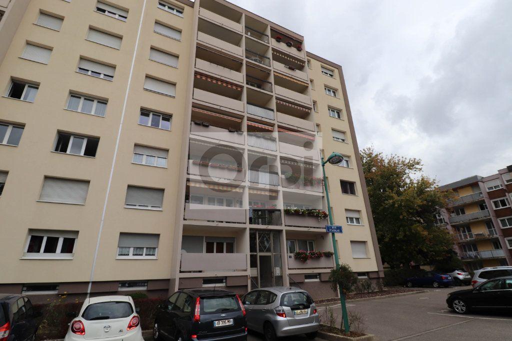 Appartement à vendre 4 85.43m2 à Hoenheim vignette-11